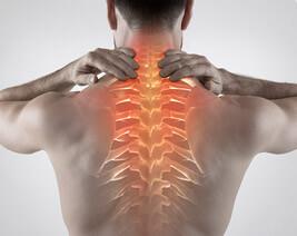 פיברומיאלגיה -תסמונת רגישות וכאבים מפושטים
